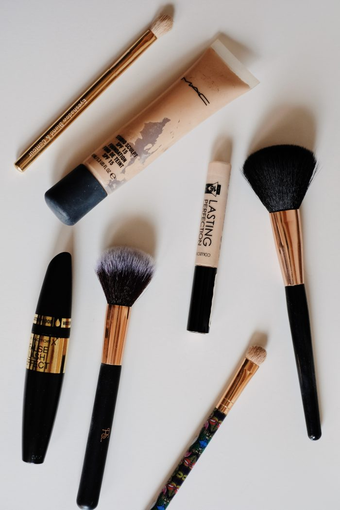 My All Time Favourite Beauty Products